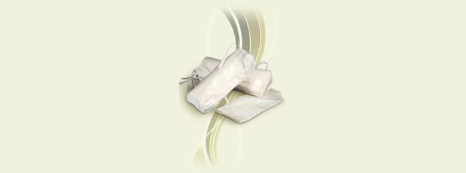 Saco de anodo
