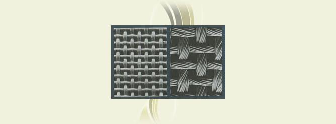 Tecidos técnicos filtrante