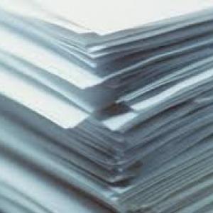 Distribuidores de papel filtrante