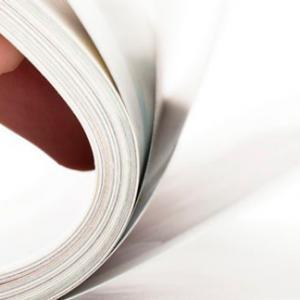 Papelão filtrante para filtro prensa